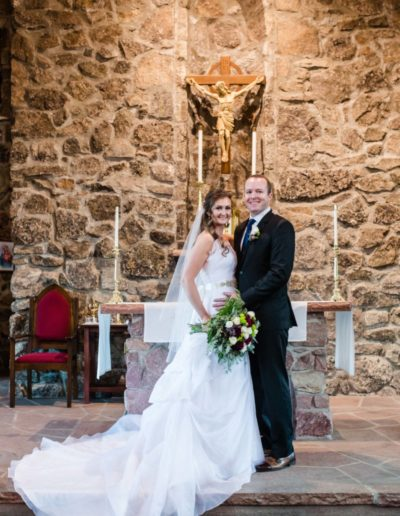 Denver area wedding photographer