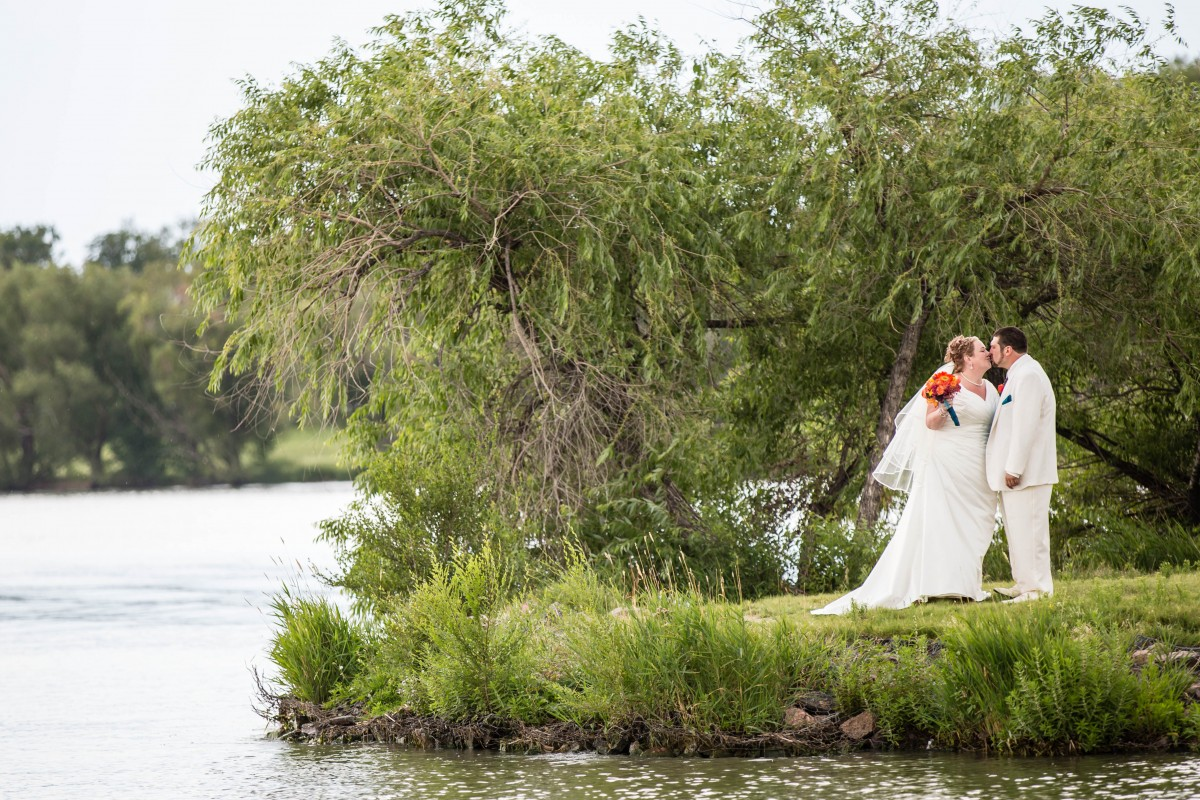 LIttleton wedding photographer in Colorado Denver Sloan's Lake area bride and groom weddings married marriage in love white