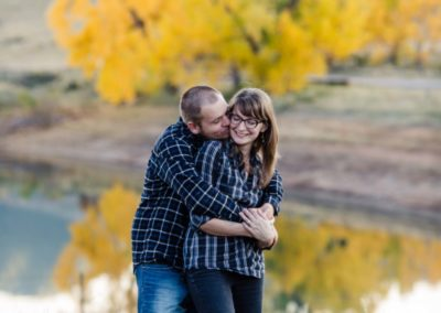Littleton family photographer South Valley red rocks