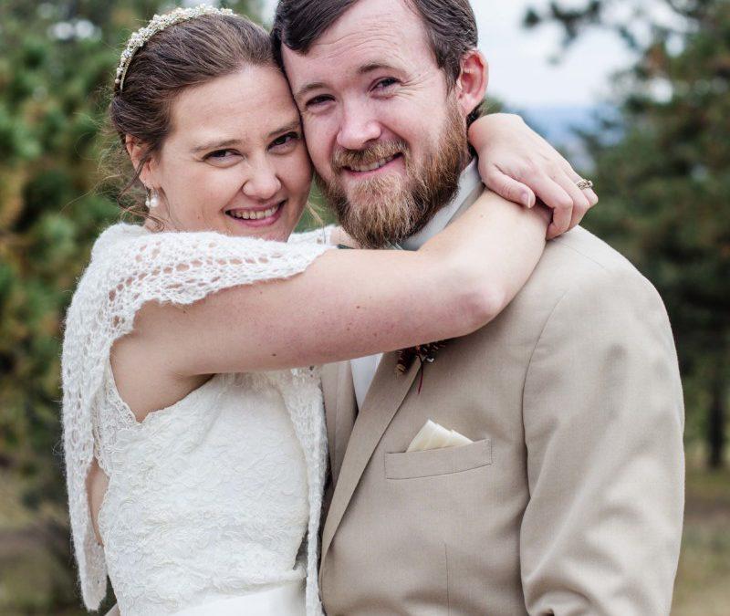 Steven + Allison {wedding at the Boettcher Mansion}