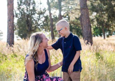Littleton family photographer