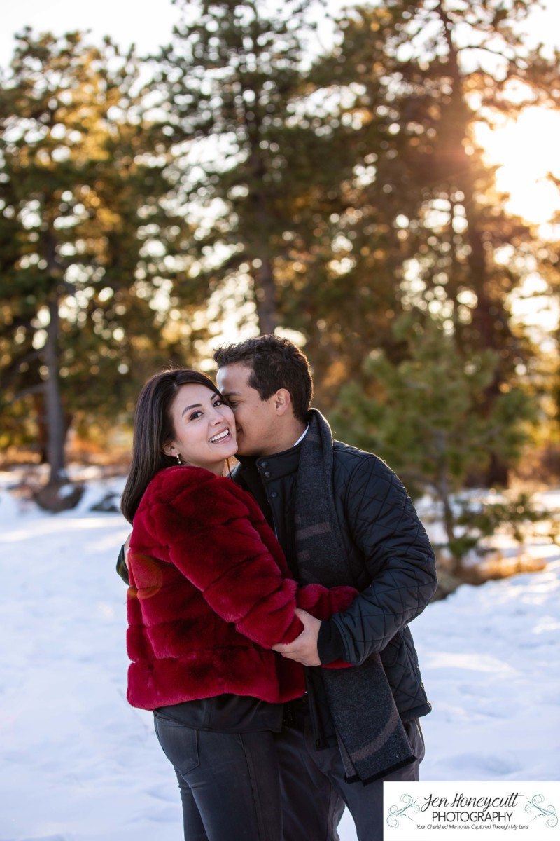 Littleton engagement couples wedding photographers family photographer