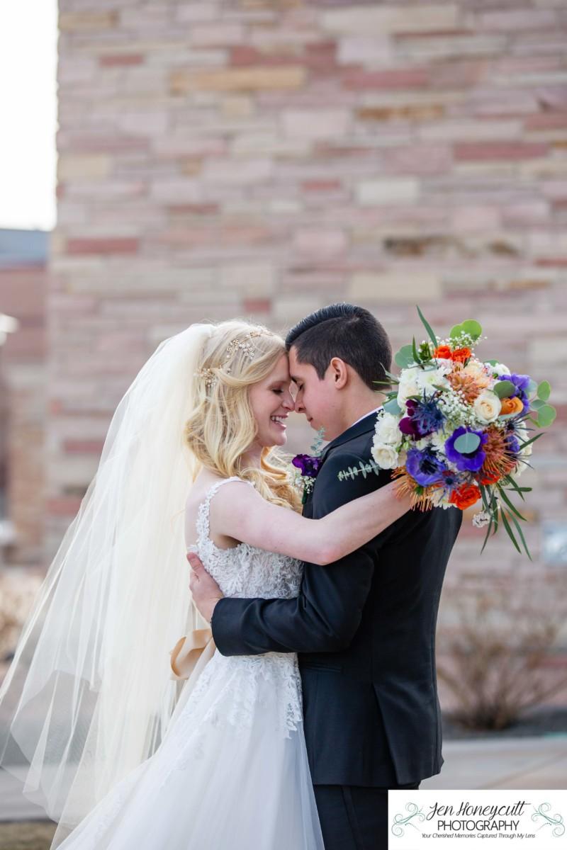 Littleton Wedding Photographer portrait photography